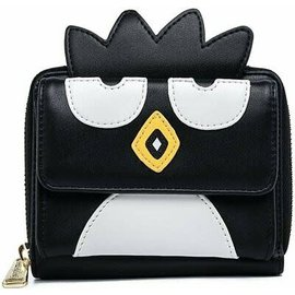 Loungefly Wallet - Sanrio - Badtz-Maru Faux Leather