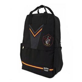 Loungefly Backpack - Harry Potter - Gryffindor Uniform Nylon