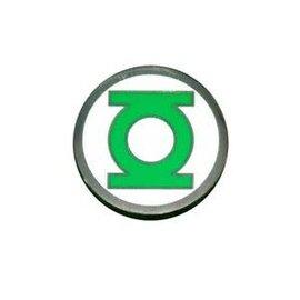 Ata-Boy Lapel Pin - DC Comics - Green Lantern Logo