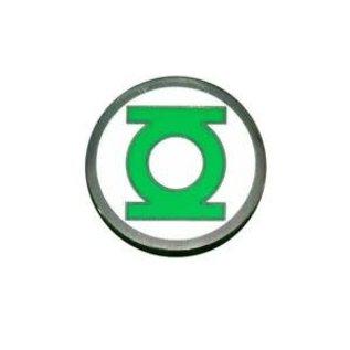Ata-Boy Épinglette - DC Comics - Logo de Green Lantern