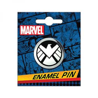 Ata-Boy Épinglette - Marvel - Logo du S.H.I.E.L.D