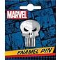 Ata-Boy Épinglette - Marvel - Logo de Punisher