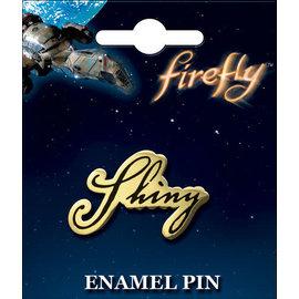 Ata-Boy Épinglette - Firefly - Shiny