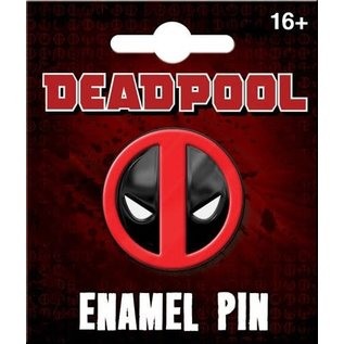 Ata-Boy Épinglette - Marvel - Logo de Deadpool