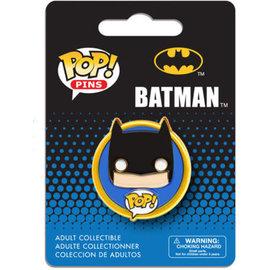 Funko Lapel Pin - DC Comics - Funko Pop Batman