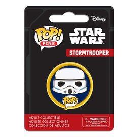 Funko Épinglette - Star Wars - Funko Pop Stormtrooper