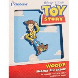 Paladone Lapel Pin - Disney Pixar Toy Story - Woody