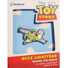 Paladone Lapel Pin - Disney Pixar Toy Story - Buzz Lightyear