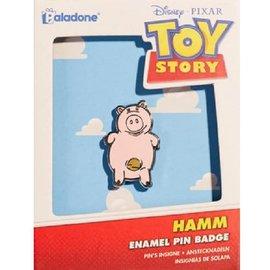 Paladone Lapel Pin - Disney Pixar Toy Story - Hamm