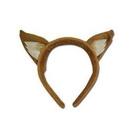 Great Eastern Entertainment Co. Inc. Costume - Strike Witches - Miyafuji Yoshika  Ears Headband