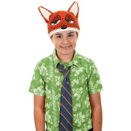 Elope Toque - Disney Zootopia - Nick Wilde the Fox Knitted *Clearance*