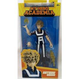 "McFarlane Figurine - My Hero Academia - Katsuki Bakugo Uniforme U.A. 7"""