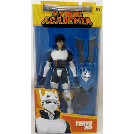 """McFarlane Figurine - My Hero Academia - Tenya Iida 7"""""""