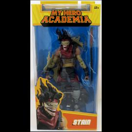 "McFarlane Figurine - My Hero Academia - Stain 7"""