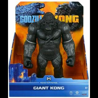 "Playmates Toys Figurine - Godzilla VS Kong - MonsterVerse Giant Kong 11"""