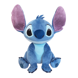 Import Dragon Peluche - Disney Lilo et Stitch - Stitch Assis 9""