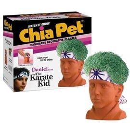 Joseph Entreprises Chia Pet Plant - The Karate Kid - Daniel Larusso