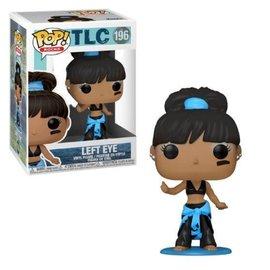 Funko Funko Pop! Rocks - TLC - Left Eye 196