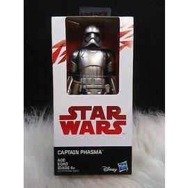 "Hasbro Figurine - Star Wars - Captain Phasma 6"""
