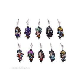 Ultra Tokyo Connection LLC. Boîte mystère - Final Fantasy - Attache pour Téléphone Pixel Vol. 2