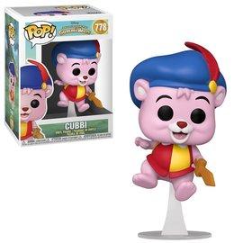 Funko Funko Pop! - Disney Adventures of the Gummi Bears - Cubbi 778