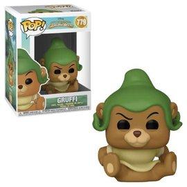 Funko Funko Pop! - Disney Adventures of the Gummi Bears - Gruffi 779