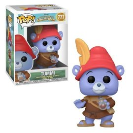 Funko Funko Pop! - Disney Adventures of the Gummi Bears - Tummi 777
