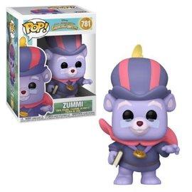 Funko Funko Pop! - Disney Adventures of the Gummi Bears - Zummi 781