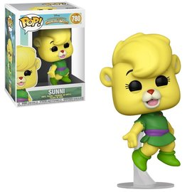Funko Funko Pop! - Disney Adventures of the Gummi Bears - Sunni 780