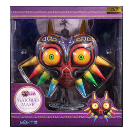 Dark Horse Collectionnable - The Legend of Zelda - Majora's Mask First 4 Figures Statuette PVC 12""