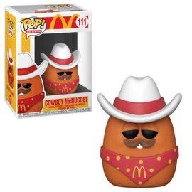 Funko Funko Pop! Ad Icons - McDonald's - Cowboy McNugget 111