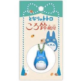 Benelic Porte-Clés - Studio Ghibli Mon Voisin Totoro - Petite Clochette Bleu
