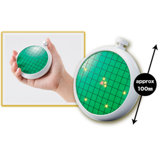 Bandai Collectionnable - Dragon Ball - Proplica Dragon Radar