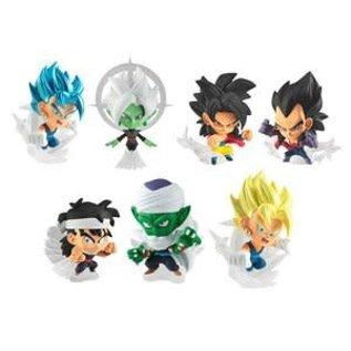 Bandai Boîte Mystère - Dragon Ball Super - Warriors Figure 2