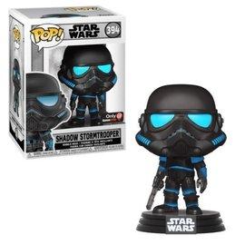 Funko Funko Pop! - Star Wars - Shadow Stormtrooper  *GameStop Exclusive*