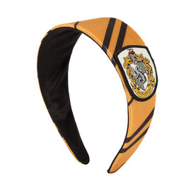 Elope Headband - Harry Potter - Hufflepuff Crest