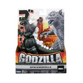 Playmates Toys Figurine - Godzilla - SpaceGodzilla Articulée 6.5''