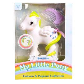 Hasbro Figurine - My Little Pony - Surprise Collection Licorne et Pégase