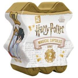 YuMe Toys Boîte Mystère - Harry Potter - Mini Figurine Capsule Magique Série 2