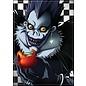 Ata-Boy Aimant - Death Note - Ryuk et sa Pomme