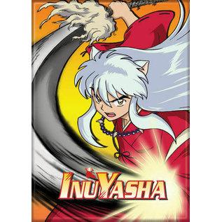 Ata-Boy Aimant - InuYasha - Inuyasha au Combat