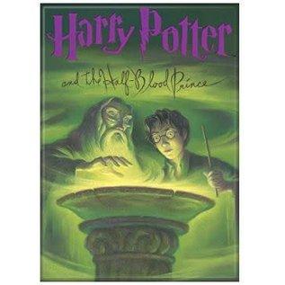 Ata-Boy Aimant - Harry Potter - Harry Potter et le Prince de Sang-Mêlé Couverture du 6ième Tome