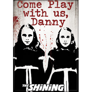 Ata-Boy Aimant - The Shining - Come Play With Us, Danny