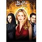 Ata-Boy Aimant - Buffy The Vampire Slayer - Buffy, Dark Willow et Xander