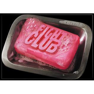 Ata-Boy Aimant - Fight Club - Savon avec Logo