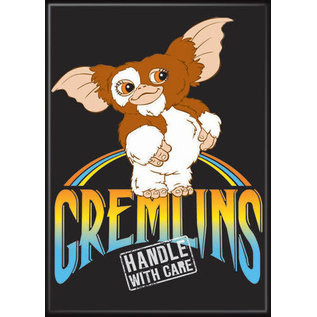Ata-Boy Aimant - Gremlins - Handle With Care