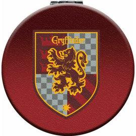 Spoontiques Miroir Compact - Harry Potter - Blason Lion de Gryffondor