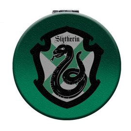 Spoontiques Compact Mirror - Harry Potter - Slytherin Crest