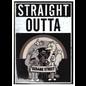 Ata-Boy Aimant - Sesame Street - Straight Outta Sesame Street