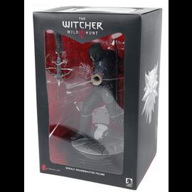 """Dark Horse Figurine - CD Projekt Red - The Witcher 3 Wild Hunt Geralt Grandmaster Feline 11"""""""